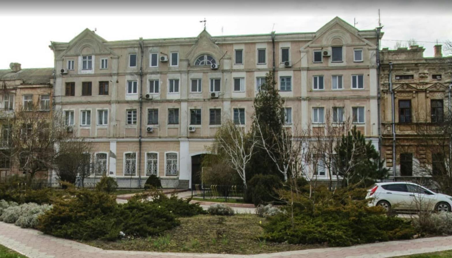 Жильцы дома № 2 по улице Набережной выбрали УК Югжилсервис-2