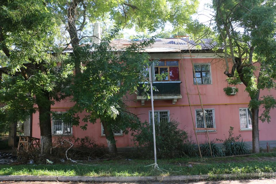 Администрация решением своей комиссии передала жилфонд МУПа «КП Аршинцево»