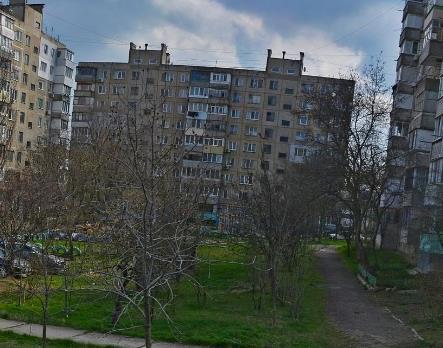 МУПу Жилсервискерчь придётся вернуть Марата 13 в управление Югжилсервис-2