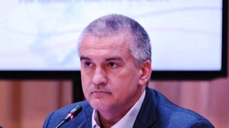 Аксенов рассказал о вопиющей ситуации в Керчи