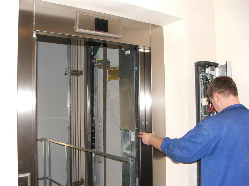 Чьи лифты?