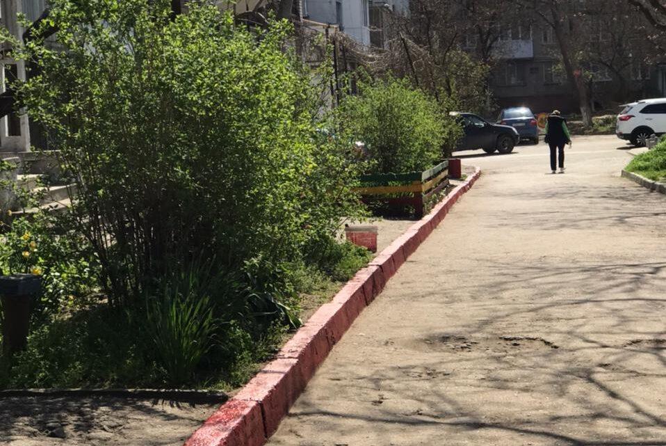 Горького 3Б — порядок и уют